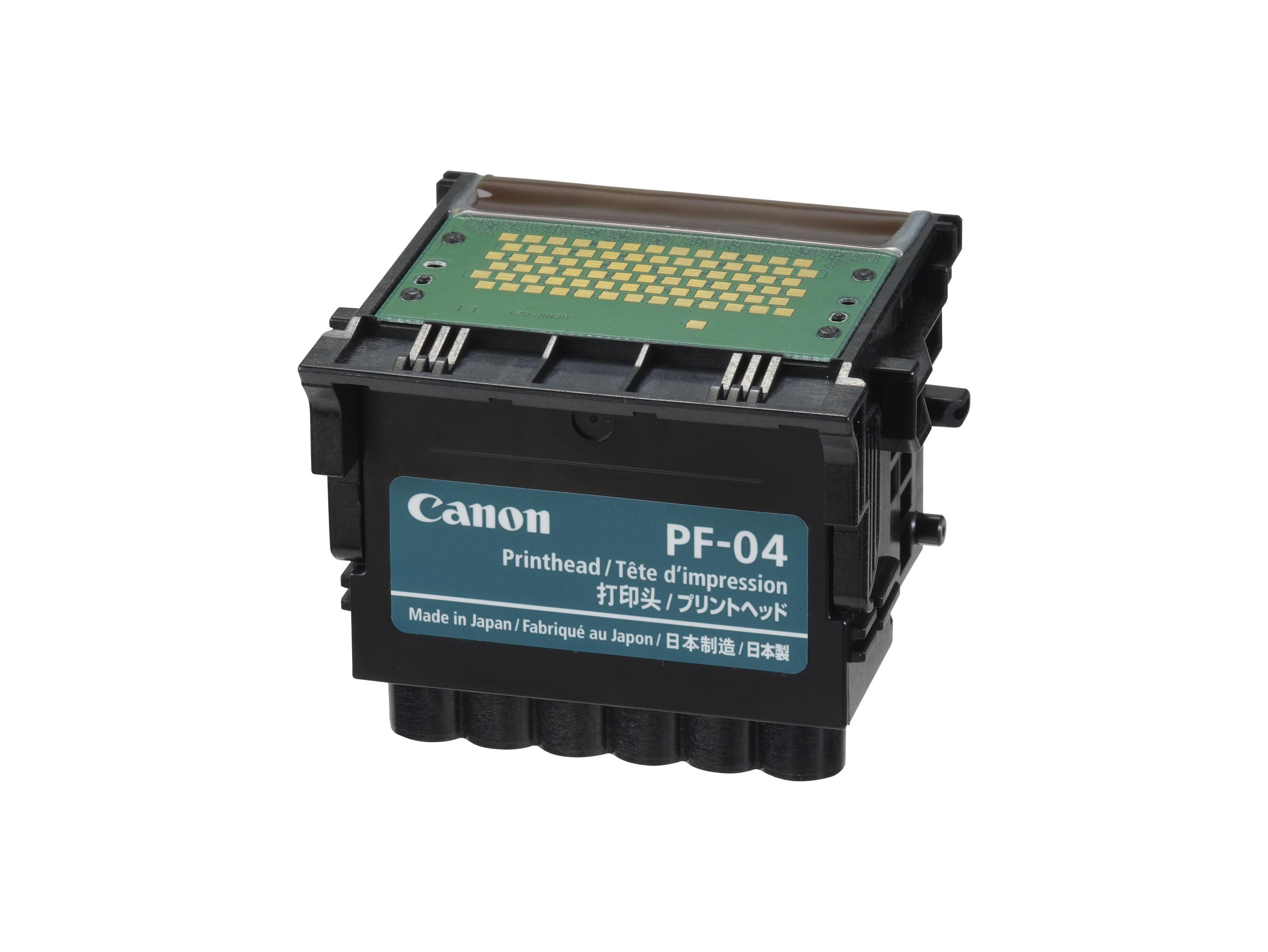 PF-03 Canon Print Head