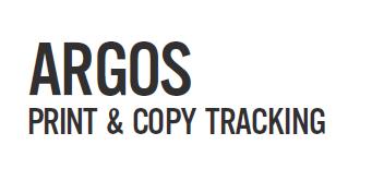 Argos-Print-tracking-software-logo