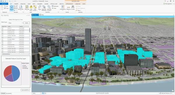 ArcGIS-Pro-3D-Portland-Identify-Tool1