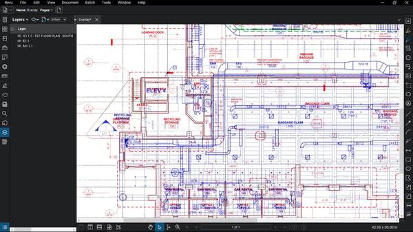 Document Overlay