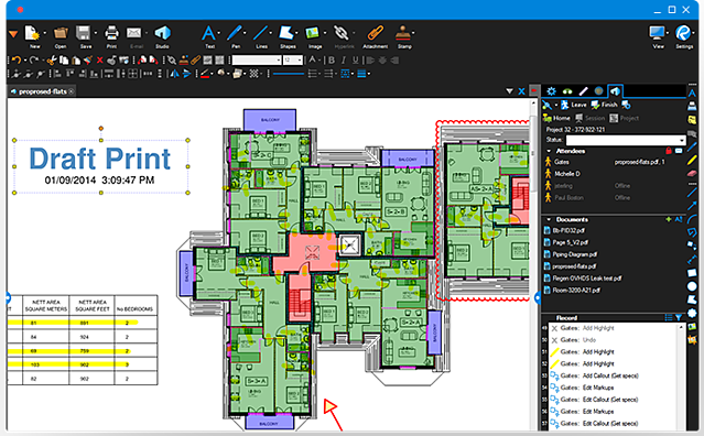 See What's New in Bluebeam Revu 2017