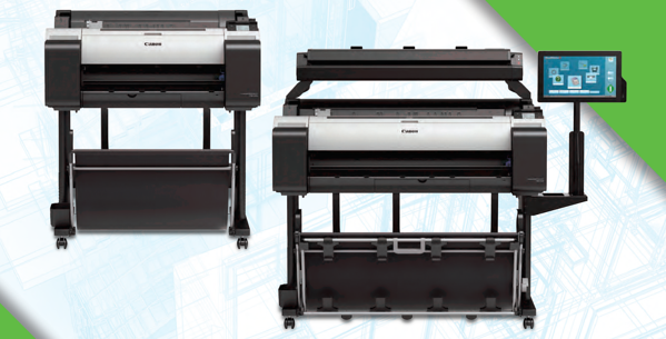 Definitive Guide to Canon Wide Format Printers - Large