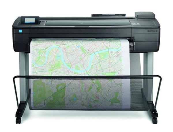 HP-Designjet-T730-Plotter