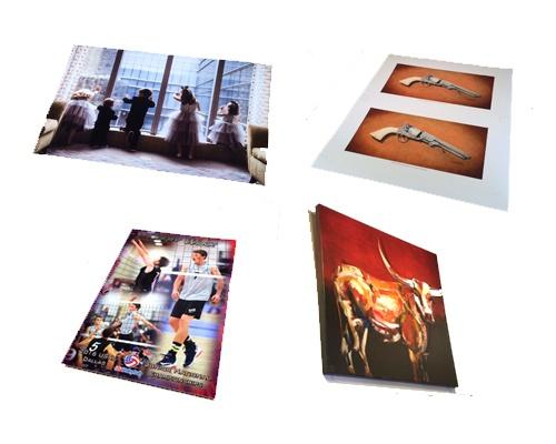 Printing-Giclee Media