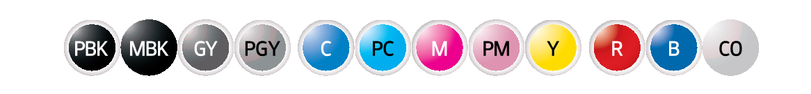 LUCIA-PRO-11-Color-Pigment-Inks-PLUS-Chroma-Optimizer