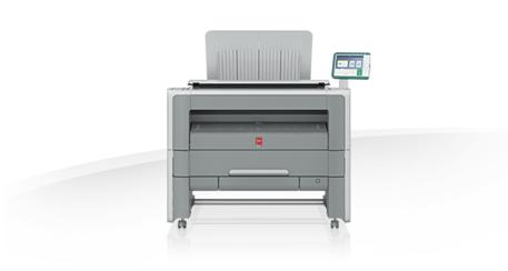Oce-PlotWave-365-wide-format-plotter-scanner-system-TAVCO
