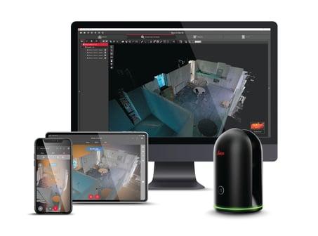 Leica BLK360 Tablet-Phone-Monitor - Construction CMYK