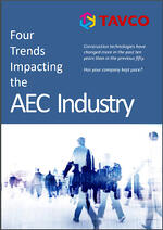 4-Trends-Impacting-the-AEC-Industry-eBook-TAVCO