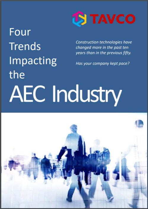 4-Trends-Impacting-the-AEC-Industry-eBook-TAVCO