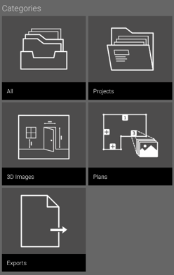 Open Plans Category - Leica BLK3D